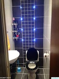 led bathroom lighting ideas clever and futuristic bathroom led lighting ideas in vertical