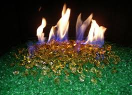 Fire Pit Glass Stones by Stone Apple Fireplace San Diego Fireglass Fireplace Glass Fire Pit