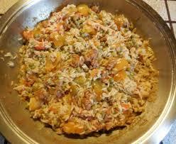 cuisiner riz riz pilaf à l espagnole recette de riz pilaf à l espagnole marmiton