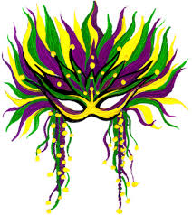 masks for mardi gras gras mask ornament kit by wood