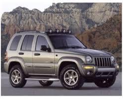 03 jeep liberty renegade 2003 jeep liberty renegade 4dr 4 4 jeep specs