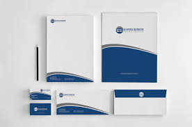 Business Card And Letterhead Designcontest Evans Senior Investments Business Card