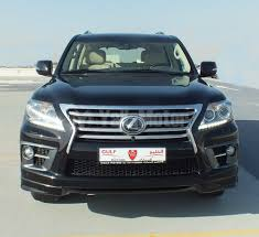 lexus cars 2013 used lexus lx 570 2013 car for sale in doha 732002 yallamotor com