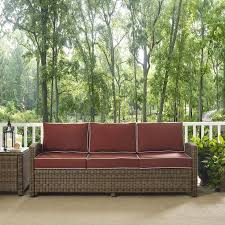 Wicker Sofa Cushions 230 Best Discounted Wicker Patio Furniture From Home And Patio