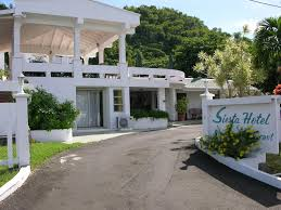 siesta hotel morne rouge grenada booking com