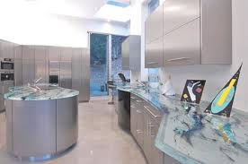 Glass Kitchen Countertops Granite Countertops Marble Countertops