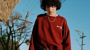 boy model richie set the it boy finn wolfhard i d