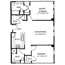 dual master bedroom floor plans apartment floor plans legacy at arlington center