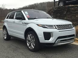 wheels range rover new 2018 land rover range rover evoque 5 door 286hp autobiography
