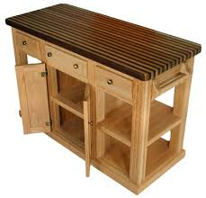 stained glass work table design kitchen carts islands work tables and butcher blocks inside design 3