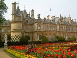 waddesdon manor waddesdon manor fit for a king england home travel england