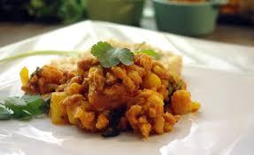 soja cuisine recettes recette végétarienne aux protéines de soja de cuisine