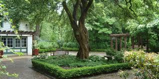 Leach Botanical Garden Leach Botanical Garden American Gardens Association