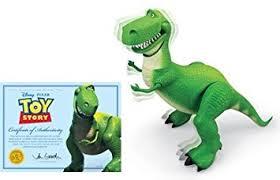 toy story rex roarr u0027n dinosaur amazon uk toys u0026 games