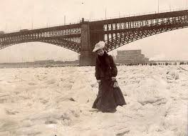 mississippi river frozen solid february 1905 hope