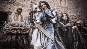 son of god u0027 co producer roma downey hopes movie inspires new