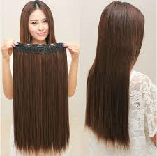 cheap clip in hair extensions aliexpress buy 5 in hair extensions quality