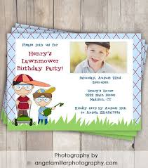 17 best lawnmower birthday theme images on pinterest birthday