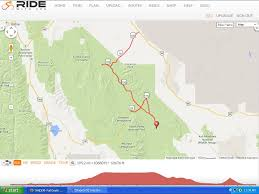 Death Valley Map 117 The Fall Death Valley Double Century Steve U0027s Cycling Blog