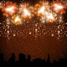 new years backdrop allenjoy background for photo studio city new year fireworks