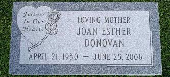 affordable grave markers affordable cemetery grave marker faith monuments