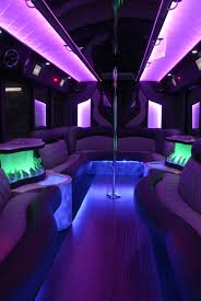 party bus prom make a statement at your high homecoming with earth limos