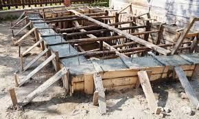 treppen einschalen schalung für beton tipps hinweise heimwerkertricks net