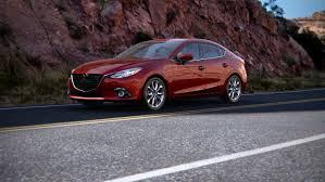 mazda sedan meet the exhilarating new 2016 mazda3 i sport jeff haas mazda