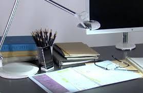 Lighted Desk Ergonomic Task Lighting From Humanscale