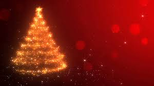 Merry Christmas Video Background Hd Youtube