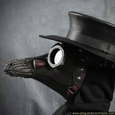 the plague doctor mask steunk gas mask plague doctor mask costume for sale