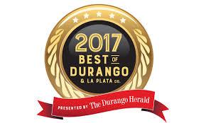 durango 2017 best of durango u0026 la plata county