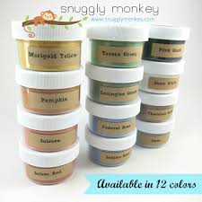 12 color milk paint sampler non toxic all natural paint