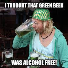 Funny St Patrick Day Meme - st patrick s day all the memes gifs you need to see heavy com