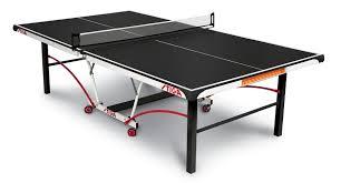 stiga eurotek table tennis table st3100 stiga north america