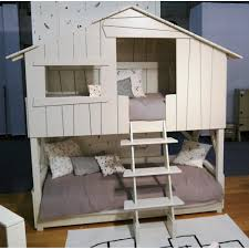 Bunk Bed House Popular Tree House Bunk Beds For Sale 1 With Additional Interior