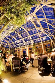 inexpensive wedding venues in ny botanical gardens wedding venue the new york botanical