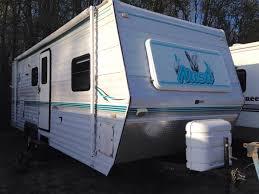 nash travel trailer floor plans 2002 northwood nash 27f travel trailer east greenwich ri arlington rv