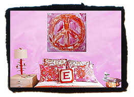 peace sign bedroom she loves her peace sign room things for my peas pyper and