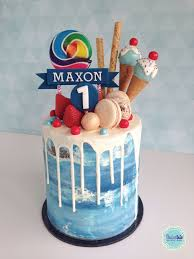 best 25 boys first birthday cake ideas on pinterest boy first