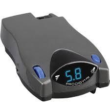 prodigy p2 brake control cequent 90885 brake controls