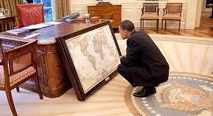 bureau president americain obama à la découverte du géant russe