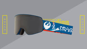 hyped dragon nfx2 goggles transworld snowboarding