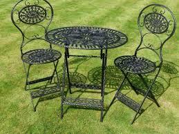 mesh wrought iron patio furniture u2013 bangkokbest net