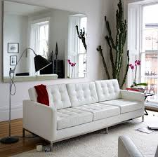 White Sofa Ideas by White Couch Living Room Photo 14 Beautiful Pictures Of Design