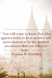 82 best temple quotes images on pinterest temple quotes lds