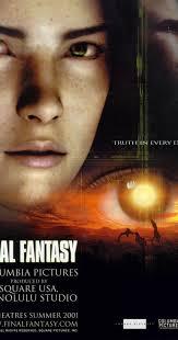 film fantasy streaming 2015 final fantasy the spirits within 2001 imdb
