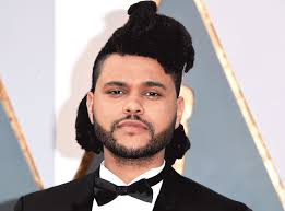 what is the weeknds hairstyle get the exclusive details on the weeknd s new haircut pic