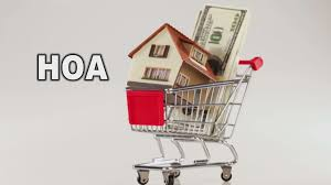 can home owners associations really take your home away from you