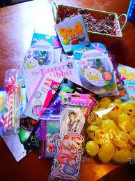candy basket ideas easter basket ideas without candy the western new yorker